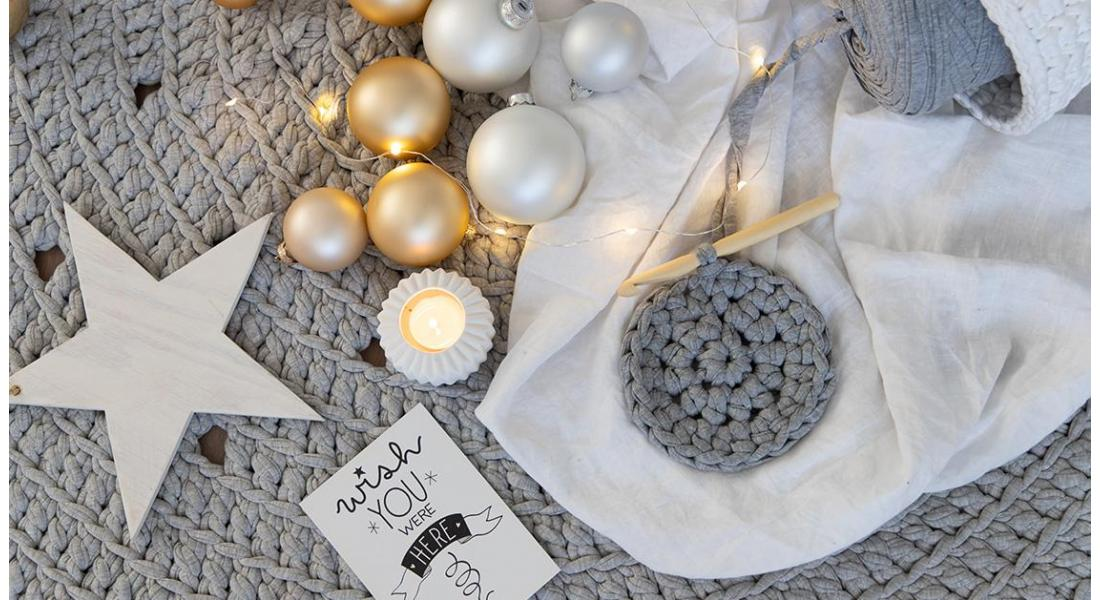 All you want for Christmas! 5 perfect DIY gifts to make
