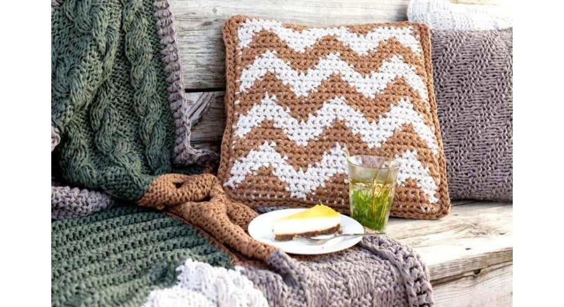 Crochet Books & Patterns