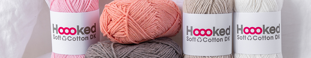 Soft Cotton DK Bundels