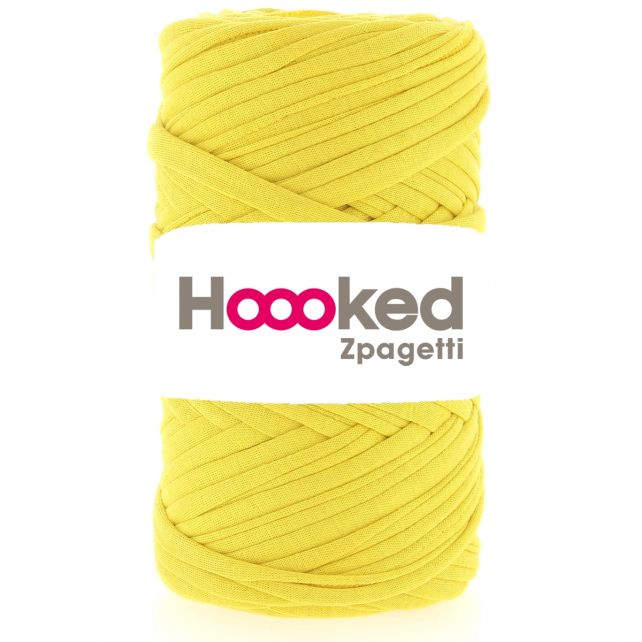 Zpagetti Medium Yellow Sun