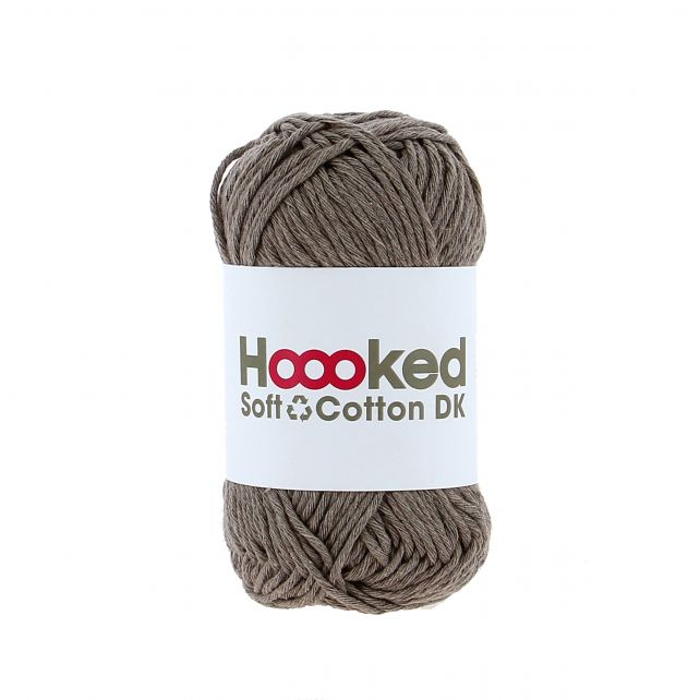 Soft Cotton DK Lisbon Tan