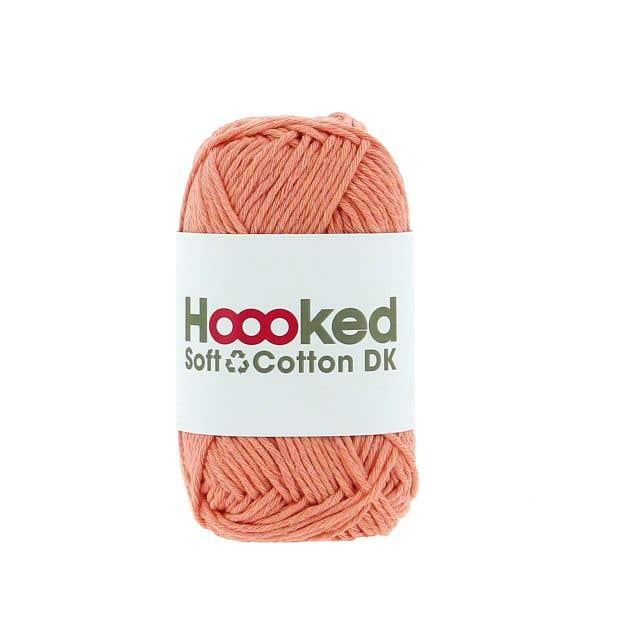 Soft Cotton DK Sevilla Peach