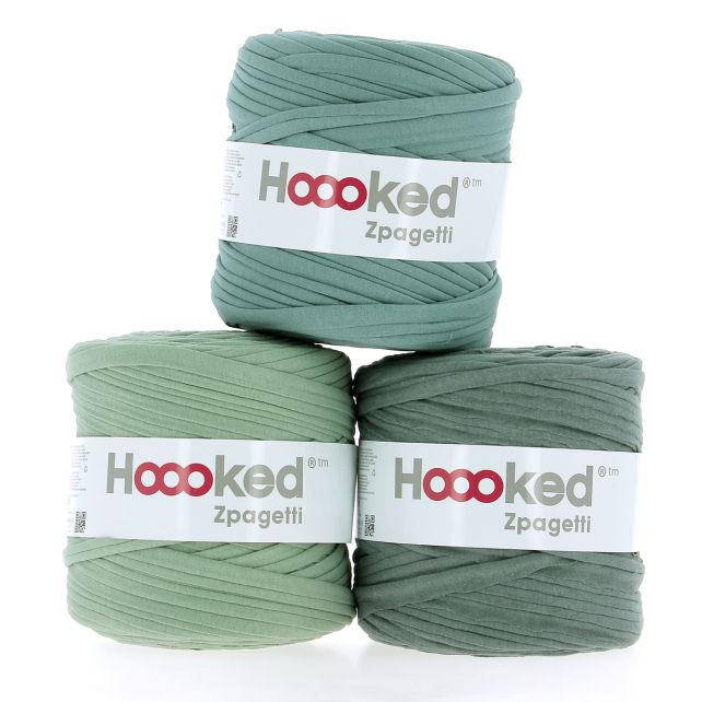 Zpagetti Inspiration Kit Mint Collection