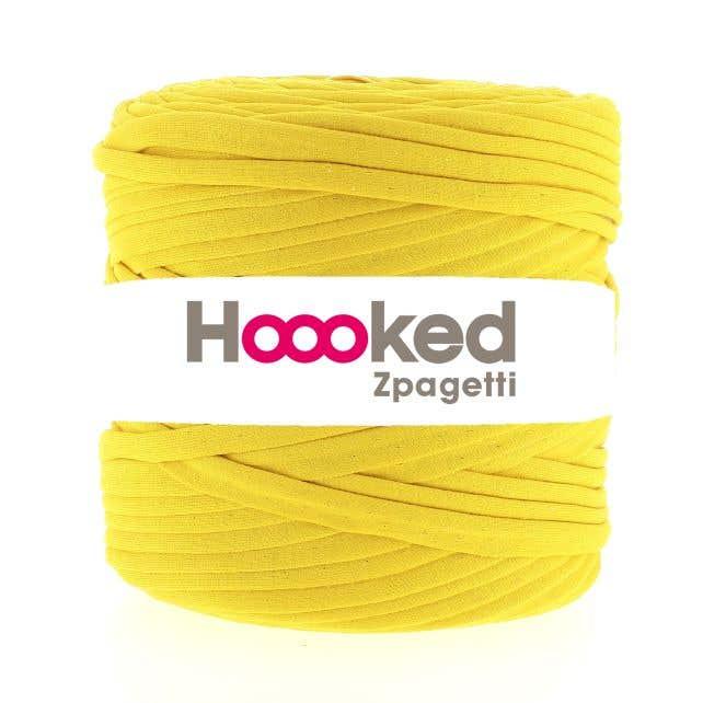 Zpagetti Yellow Night