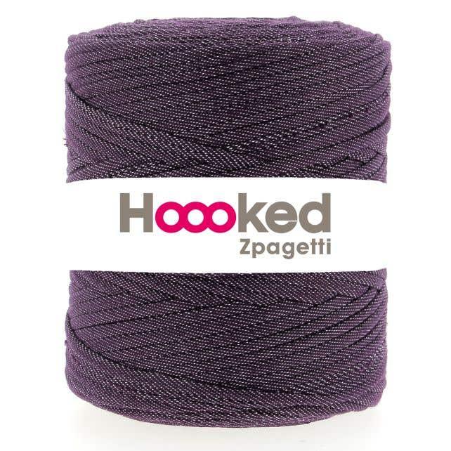 Zpagetti Denim Purple Rain