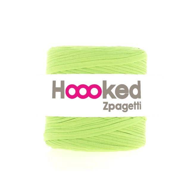 Zpagetti Copacabana Green