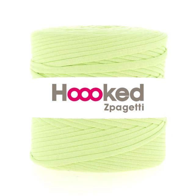 Zpagetti Match GreenTea