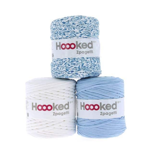Zpagetti Inspiration Kit After Wave