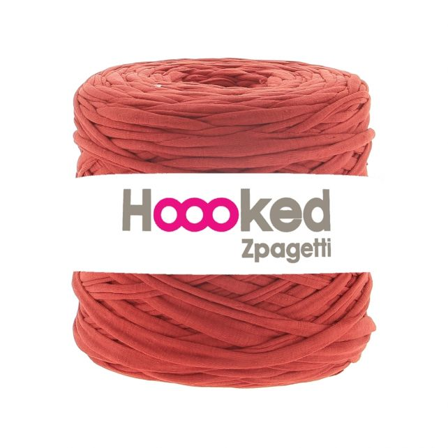 Zpagetti Flow Red Gloria
