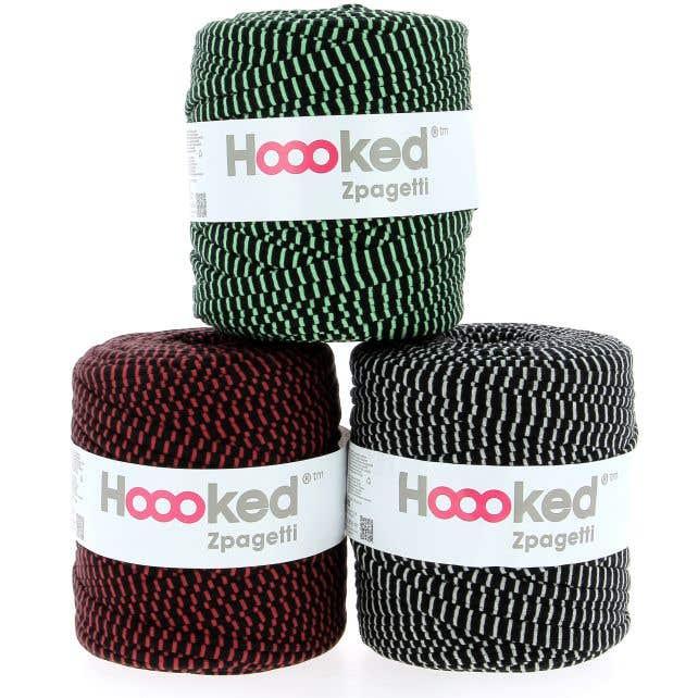 Zpagetti Inspiration Kit Crazy Stripes