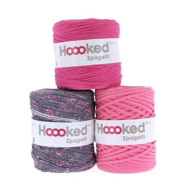 Zpagetti Inspiration Kit Mermaid Pink