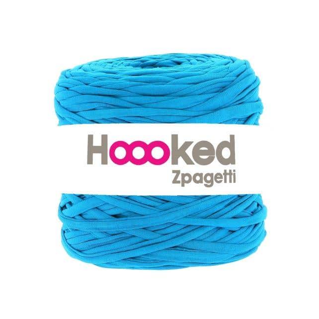 Zpagetti Flow Medium Blue