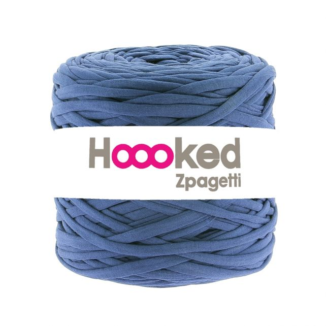 Zpagetti Flow Cobalt Blue