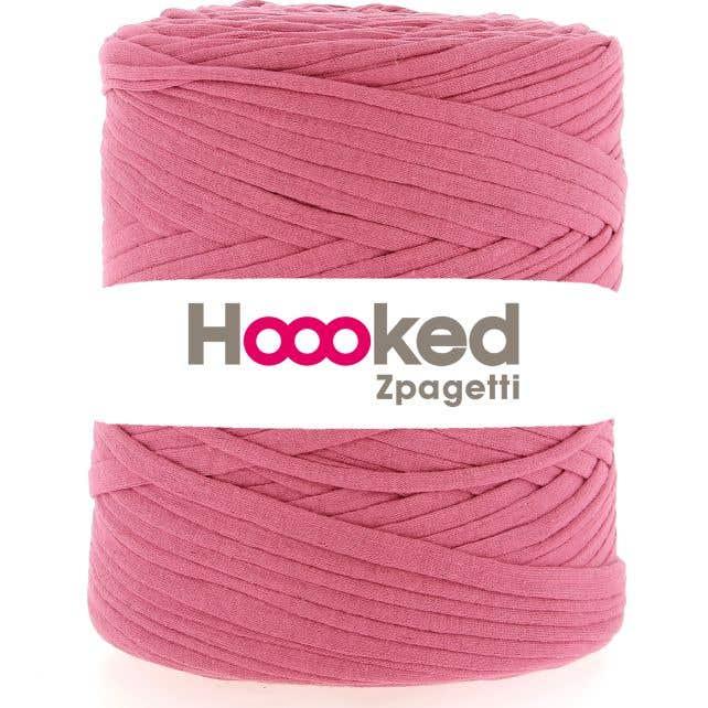 Zpagetti Pink Rock