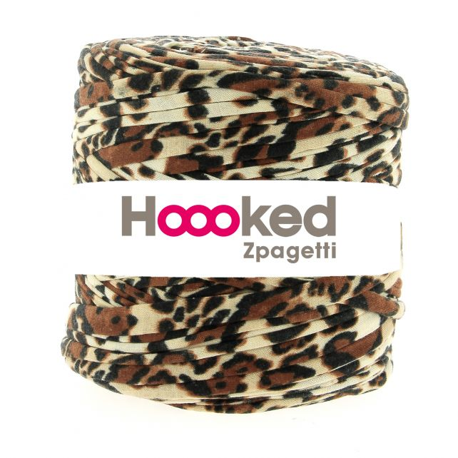 Zpagetti Leopard Cute