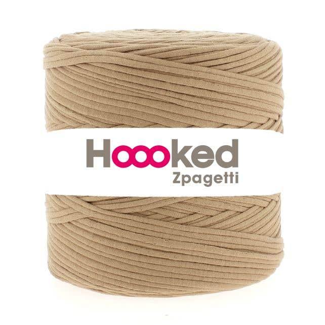Zpagetti Camel Sand