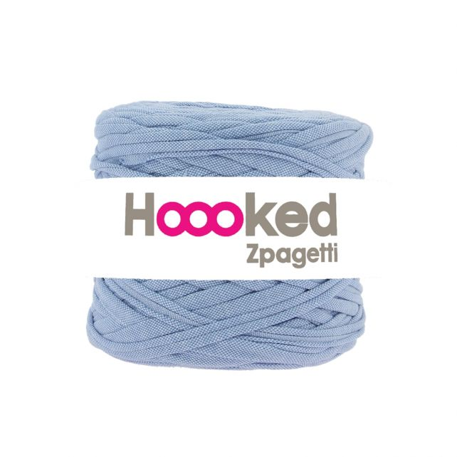 Zpagetti Flow Pique Stellar Blue
