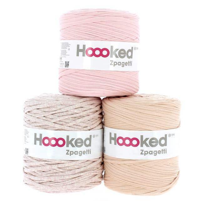 Zpagetti Inspiration kit Lolipop Sugar