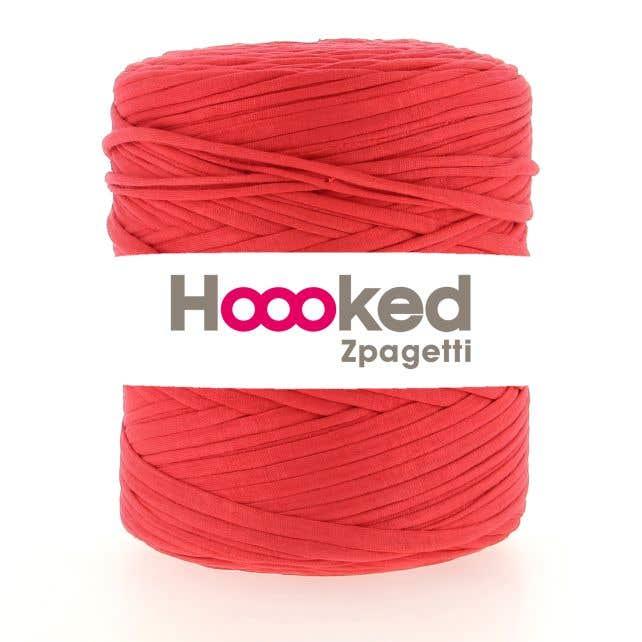 Zpagetti Fashion Coral