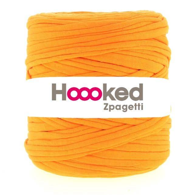 Zpagetti Orange Stone
