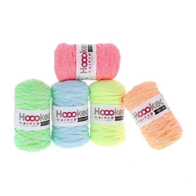 RibbonXL Bundle Neon Rainbow Splash (5-pack)