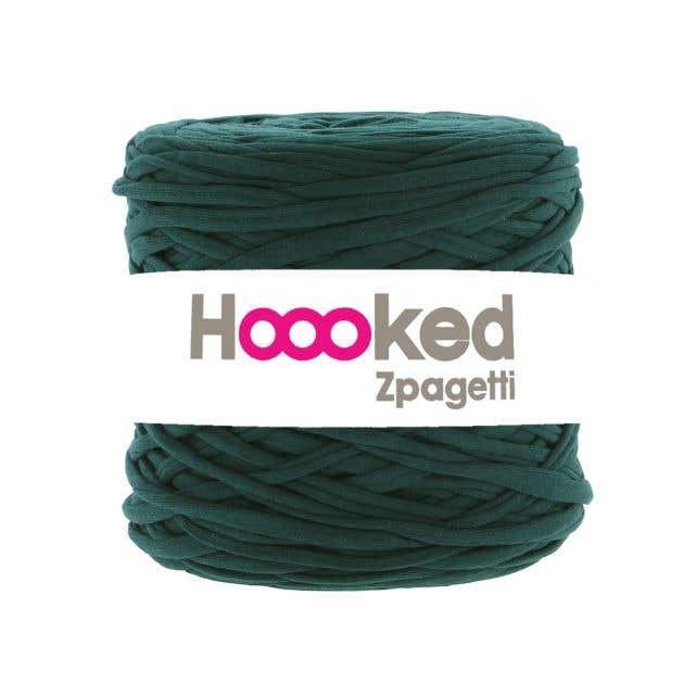 Zpagetti Flow Absinth Vert