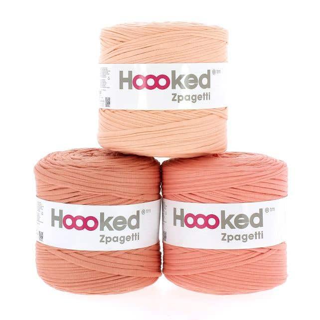Zpagetti Inspiration Crystal Peach