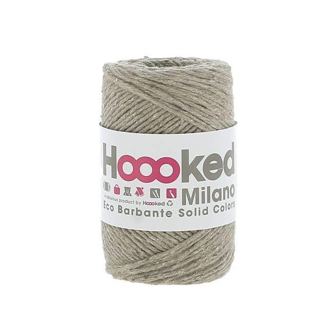 Eco Barbante Taupe 100g