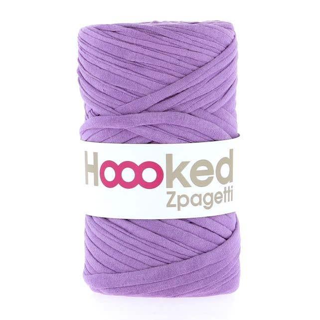 Zpagetti Medium Purple Diva