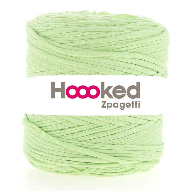 Zpagetti Butterfly Green