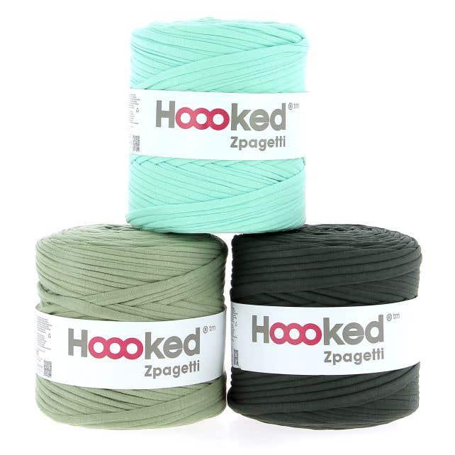 Zpagetti Inspiration Kit Green Delight