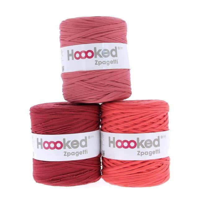 Zpagetti Inspiration Kit Scarlet Sky