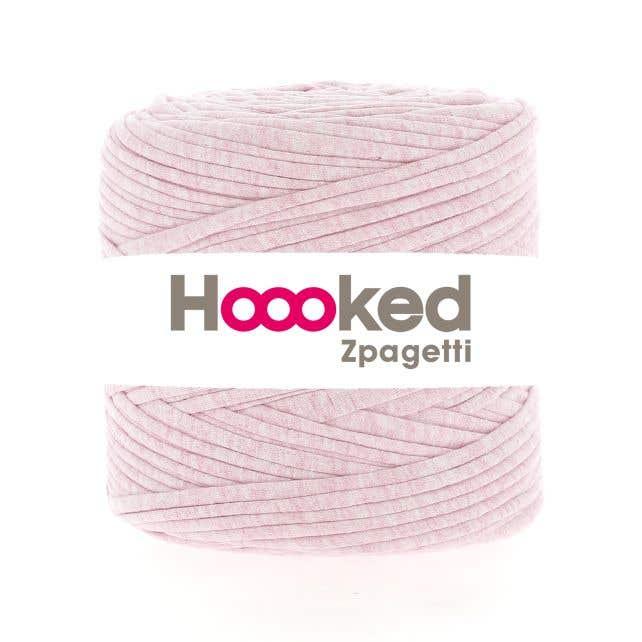 Zpagetti Pink Cinderella