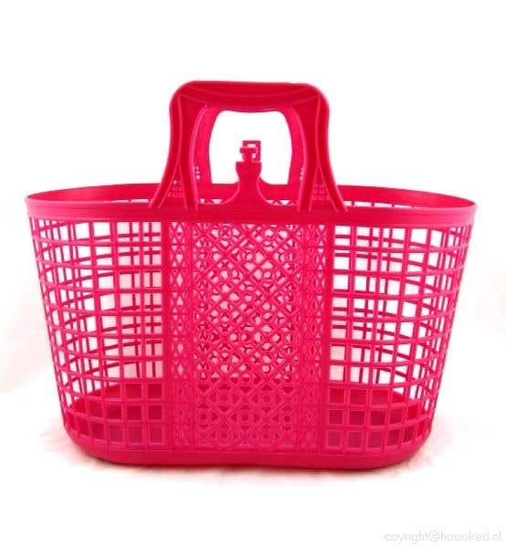 Shopper Super Pink