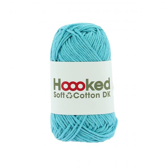 Soft Cotton DK Sydney Sea