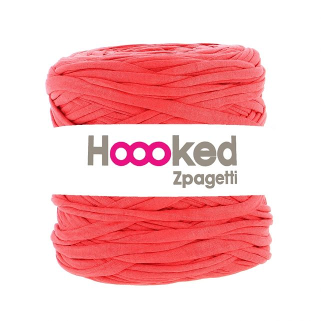 Zpagetti Flow Coral Hearts