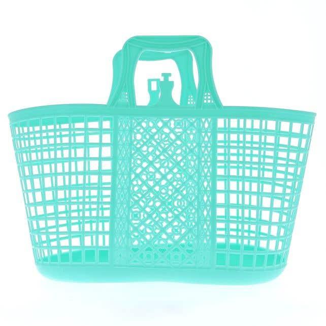 Shopper Happy Mint