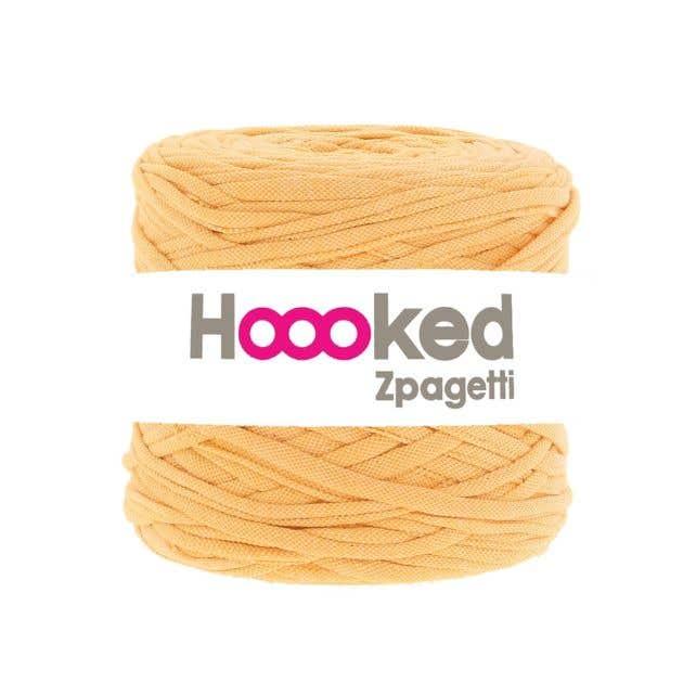 Zpagetti Flow Pale Yellow