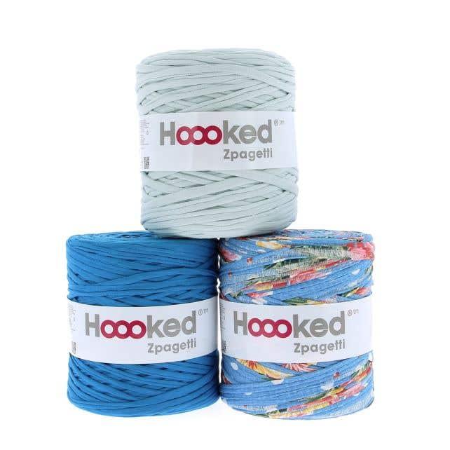 Zpagetti Inspiration Kit Primavera Aqua