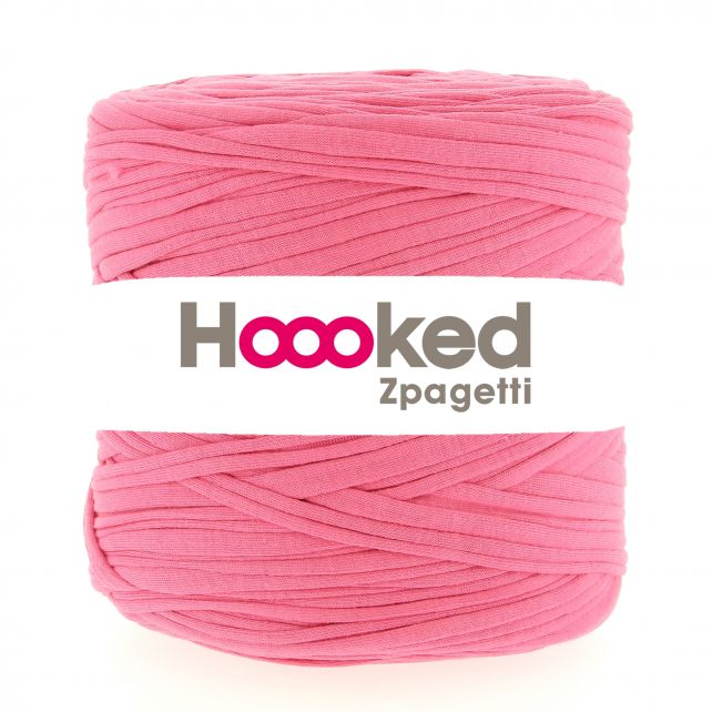 Zpagetti Flamingo Pink