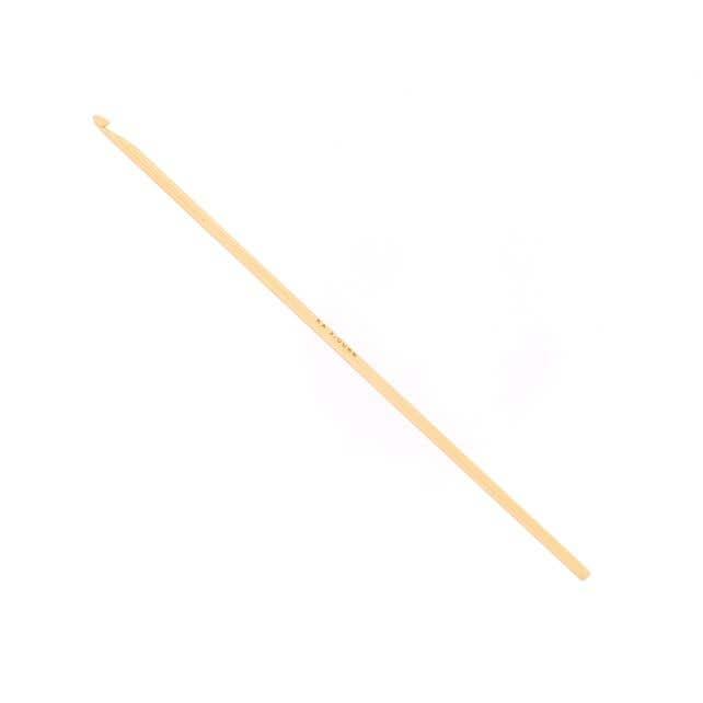 Shirotake Bambus Häkelnadel 3 mm – 15 cm