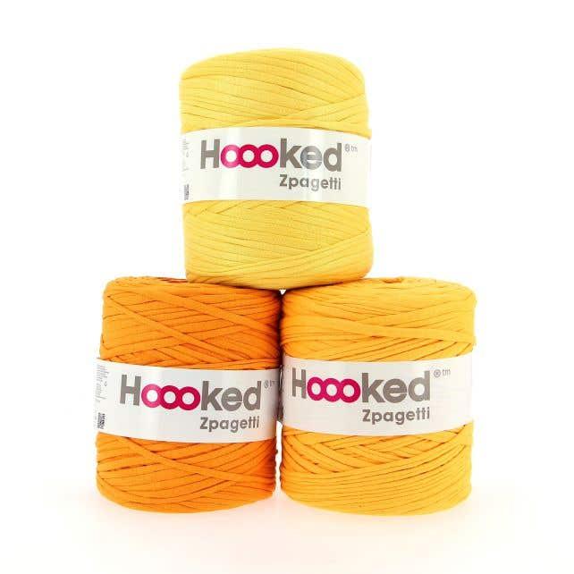 Zpagetti Inspiration Kit Yellow Dust