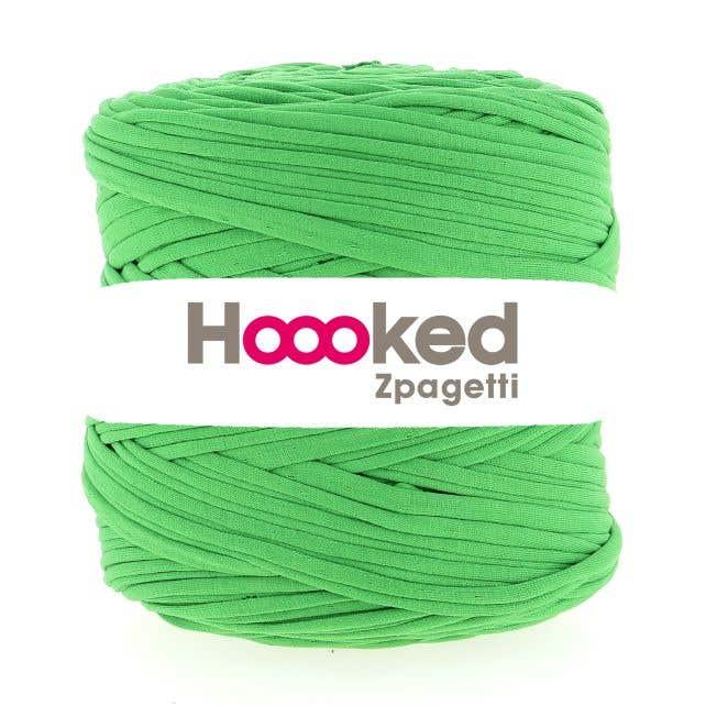 Zpagetti Apolonia Green
