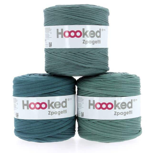 Zpagetti Inspiration Kit Deep Lake