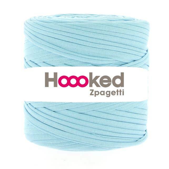 Zpagetti Blue Cloud
