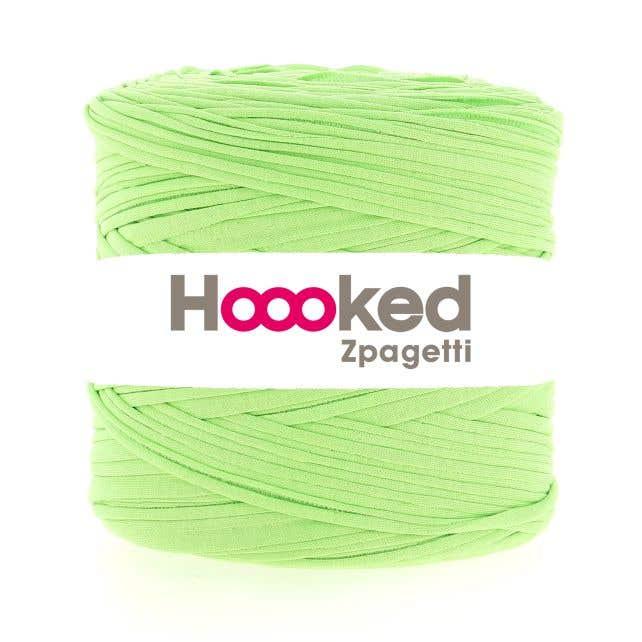 Zpagetti Green Fresh