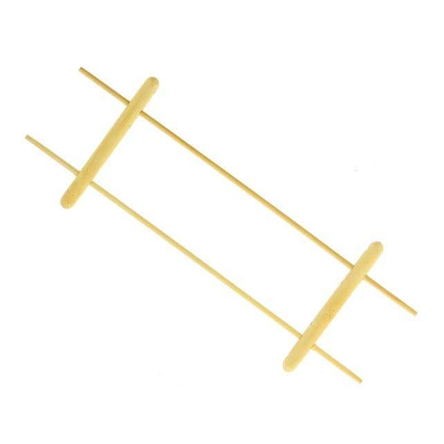 Bambus Hairpin Lace Loom