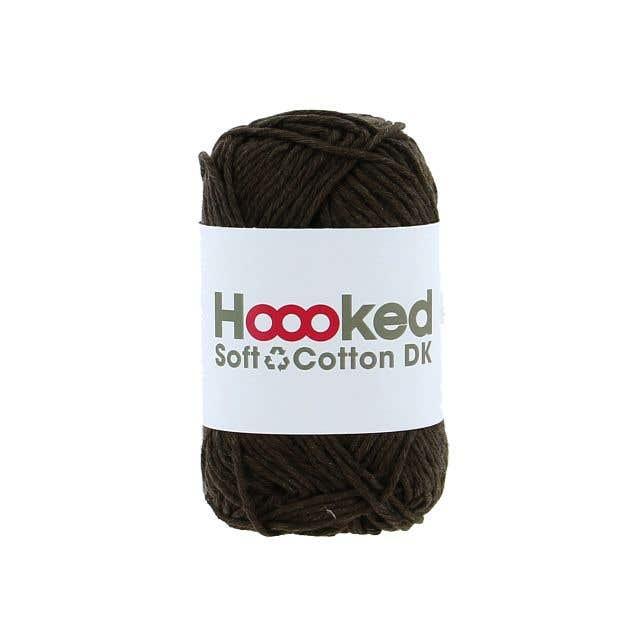Soft Cotton DK Havana Brown