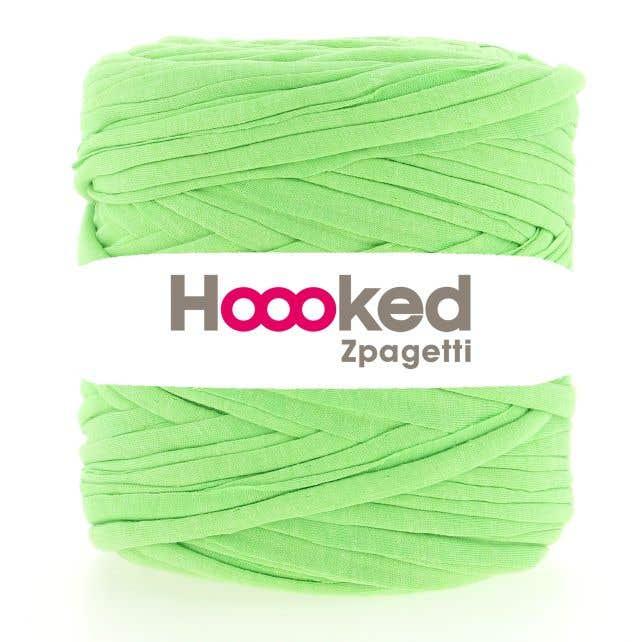 Zpagetti Green Bam