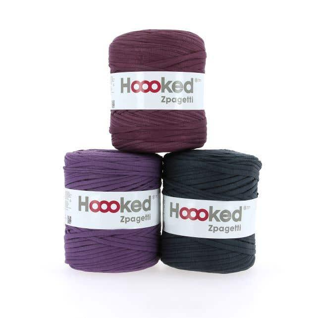 Zpagetti Inspiration Kit Paradise Purple
